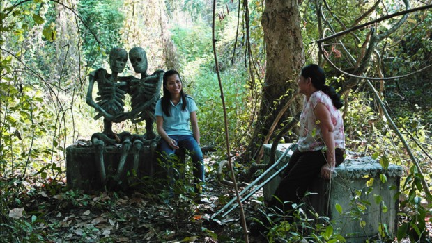 cemetery Of Spendour 2
