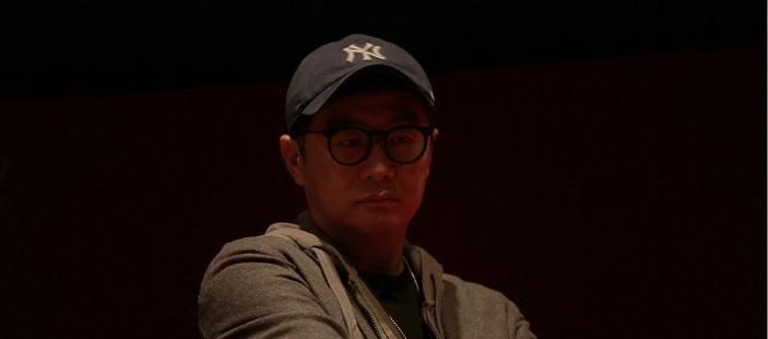 Jang Jin - Slide
