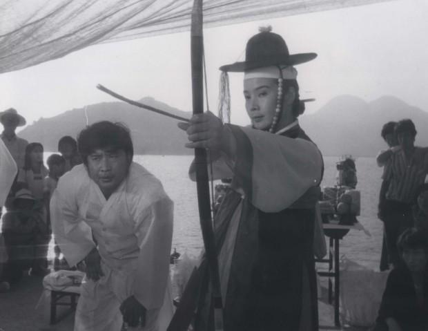 L'Arc divin (1979)