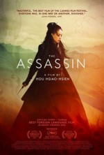 the Assassin affiche