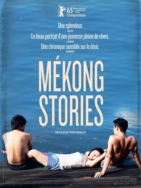 Mékong Stories