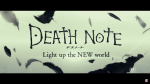 death note new world