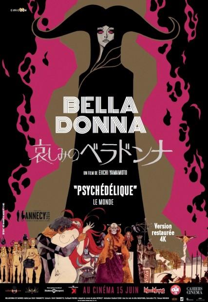 Affiche Belladonna