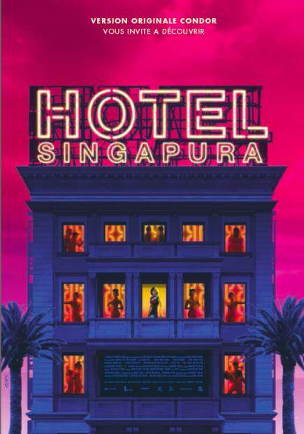 hotel singapura
