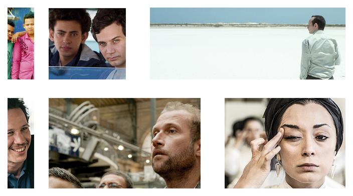 un état du monde et du cinema
