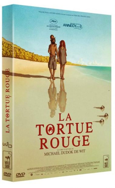 la-tortue-rouge-dvd
