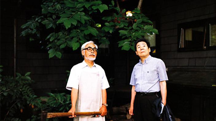 miyazaki takahata