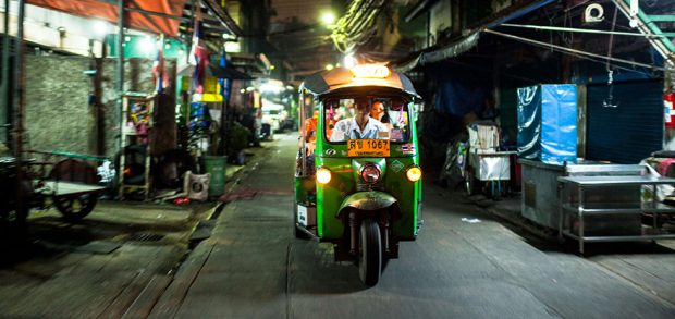Bangkok Nites 2