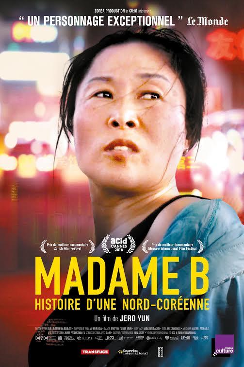 Jero Yun Madame B