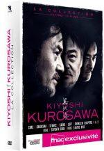 Coffret Kurosawa