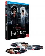 Death Note Drama BD