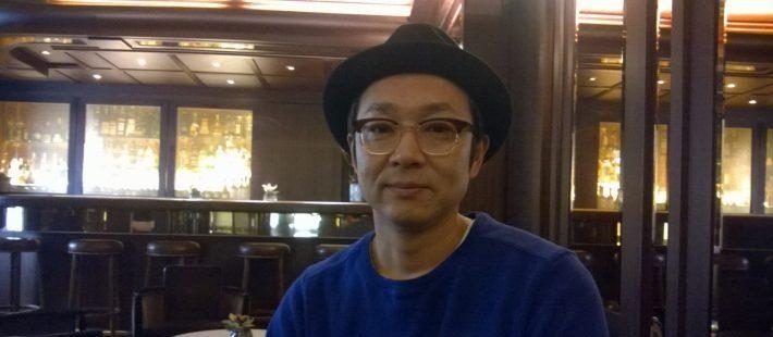 YOSHIDA KEISUKE
