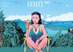 Festival Annecy 2017