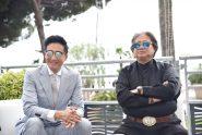 Timmy Hong et Sammo Hung