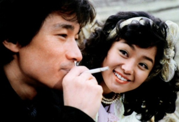 Portrait of the Days of Youth Kwak Ji-kyoon