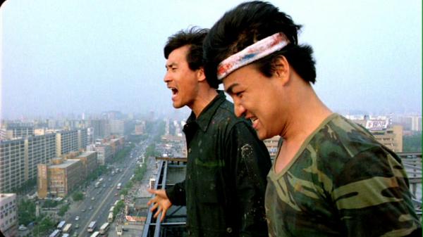 Chilsu et Mansu de Park Kwang-su