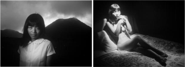 Kuroki Kazuo Esprits maléfiques du Japon