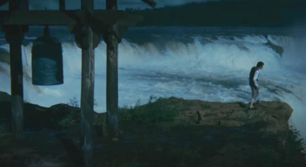 Shinoda - L'Etang du Demon 1979