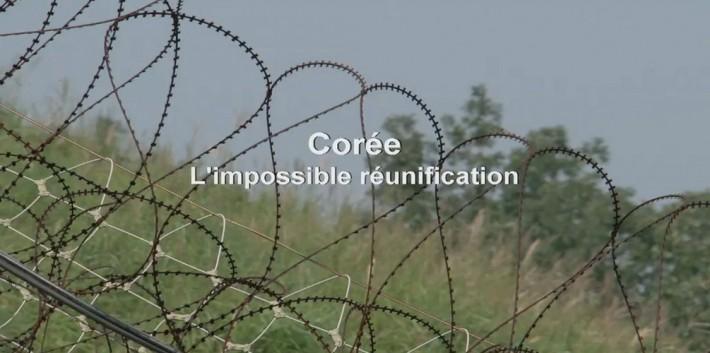 Corée, l'impossible réunification