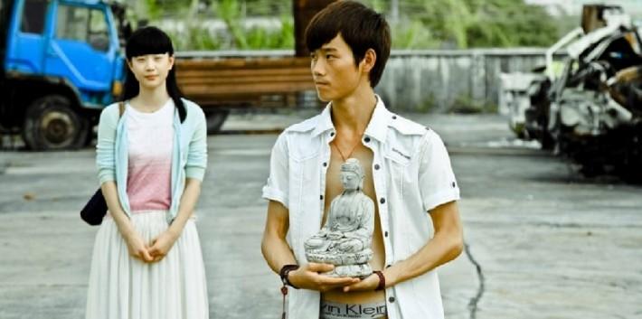 A Touch of Sin, Jia Zhang-ke
